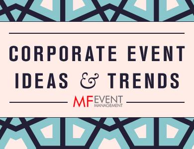 2018 Corporate Design Trends